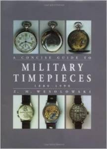 Military Watches and Military Timepieces